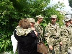 З Тернопільщини 19-річна медсестра пішла добровольцем в армію (ФОТО) (фото) - фото 1