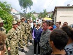 З Тернопільщини 19-річна медсестра пішла добровольцем в армію (ФОТО) (фото) - фото 2