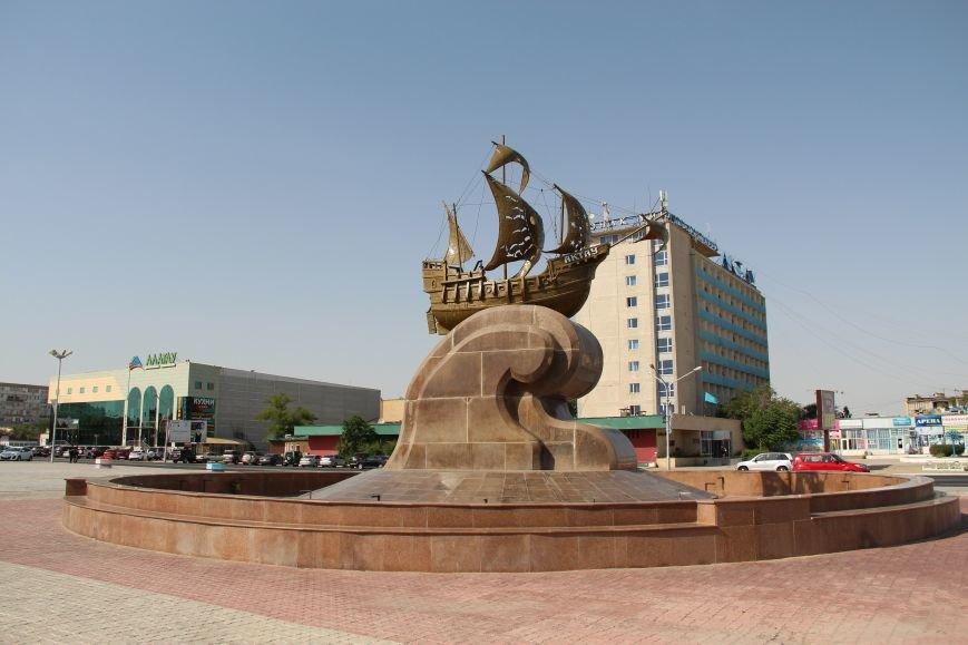 Фонтаны в Актау не «фонтан», фото-5