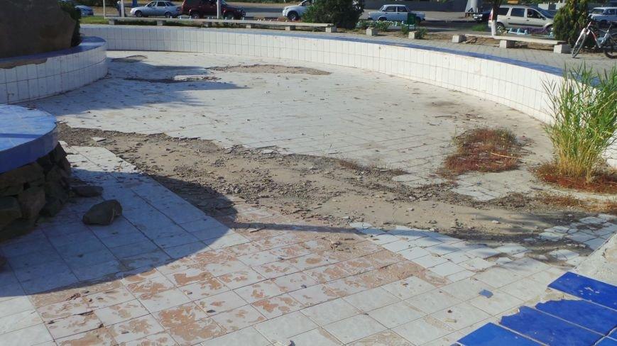 Фонтаны в Актау не «фонтан», фото-2