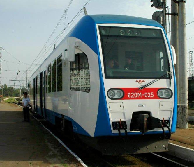 «Укрзалізниця» отменит ряд электричек из Конотопа (фото) - фото 1