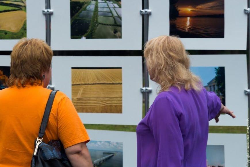 В Днепропетровске ко Дню фотографа организовали масштабный фотоконкурс (ФОТО) (фото) - фото 1
