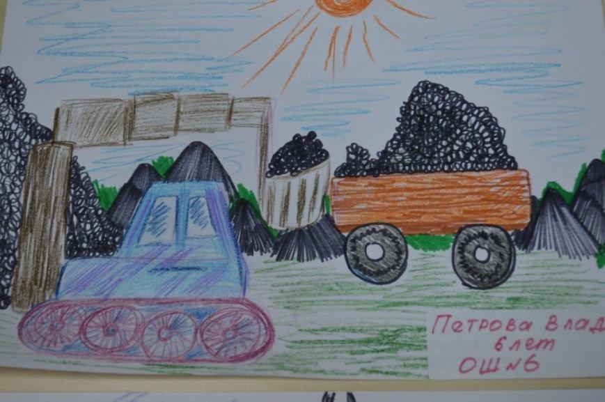 «С Днем металлурга, папа!» - енакиевские малыши о предстоящем празднике, фото-3