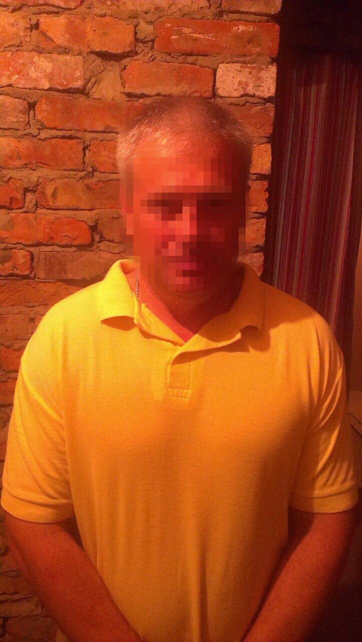 СБУ затримала колишнього міліціонера, який планував вибухи в Сумах (фото) - фото 1