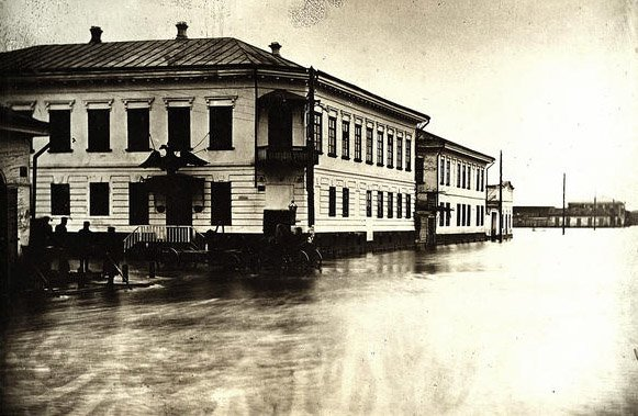 Воспоминания иммигрантов о Кременчуге (фото) - фото 1