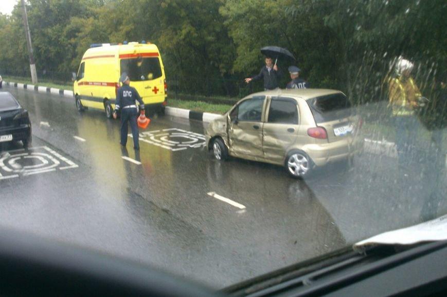 За прошедшие сутки на дорогах Белгородской области произошло два смертельных ДТП (фото) - фото 1