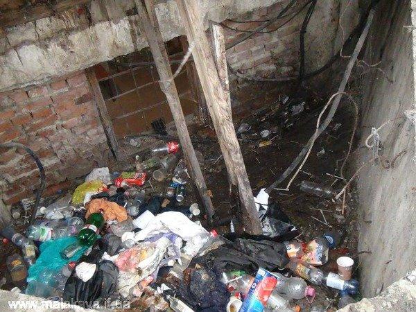 Рятувальники встановили причину загорання в будівлі Ратуші (фото) - фото 1