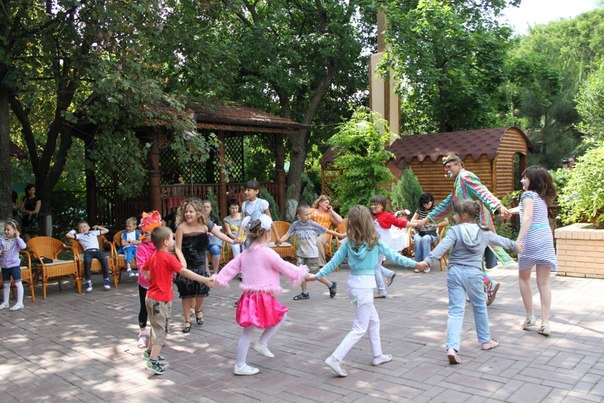 Летняя площадка РК Коралл приглашает любимых гостей (фото) - фото 2