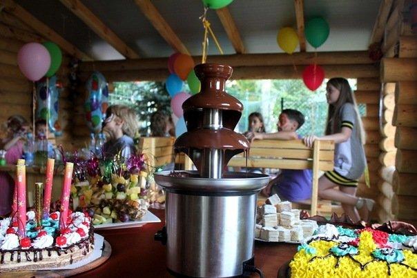 Летняя площадка РК Коралл приглашает любимых гостей, фото-3