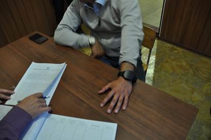И.о. Петриковской райгосадминистрации попался на взятке в 20 000 гривен (фото) - фото 3