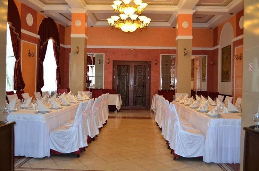 Свадьба в Мариуполе (фото) - фото 1