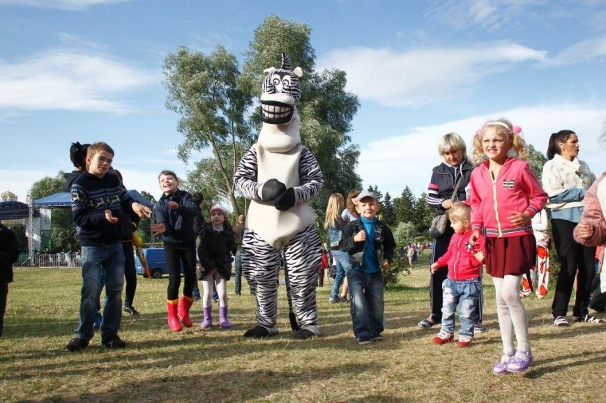Фестиваль вуличної їжі від «Укропу» триває: цього разу його учасниками стали понад дві тисячі містян, фото-18