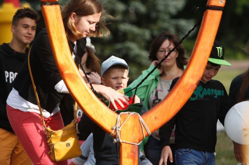 Фестиваль вуличної їжі від «Укропу» триває: цього разу його учасниками стали понад дві тисячі містян, фото-15