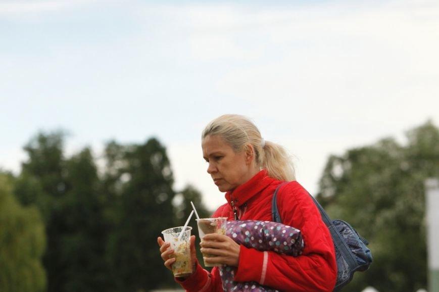 Фестиваль вуличної їжі від «Укропу» триває: цього разу його учасниками стали понад дві тисячі містян, фото-8