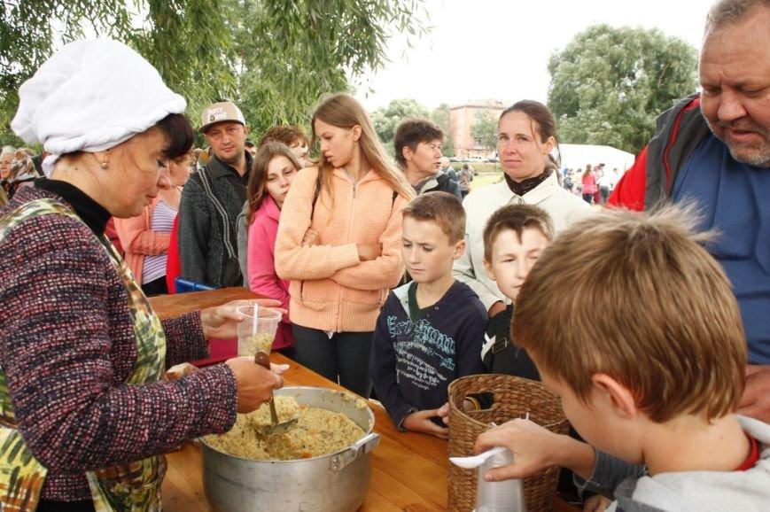 Фестиваль вуличної їжі від «Укропу» триває: цього разу його учасниками стали понад дві тисячі містян, фото-5