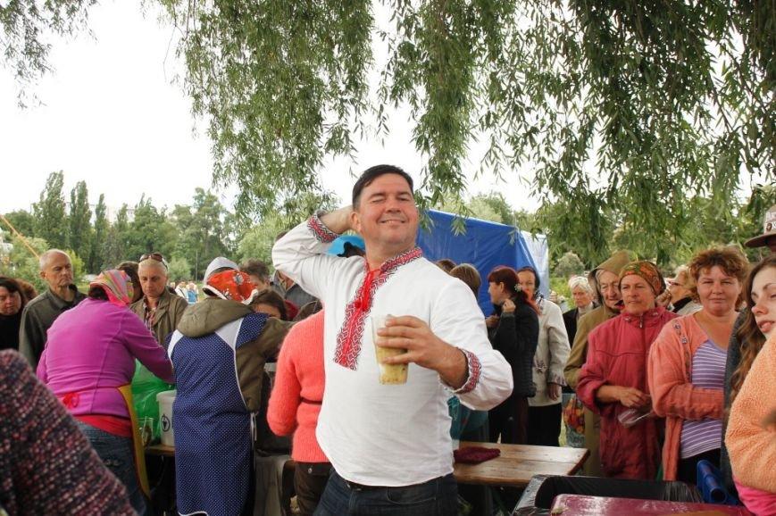 Фестиваль вуличної їжі від «Укропу» триває: цього разу його учасниками стали понад дві тисячі містян, фото-3