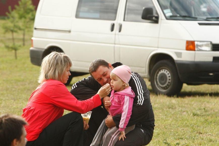 Фестиваль вуличної їжі від «Укропу» триває: цього разу його учасниками стали понад дві тисячі містян, фото-13