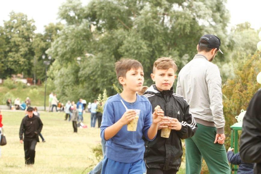 Фестиваль вуличної їжі від «Укропу» триває: цього разу його учасниками стали понад дві тисячі містян, фото-6