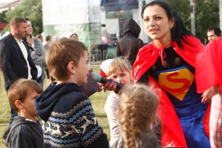 Фестиваль вуличної їжі від «Укропу» триває: цього разу його учасниками стали понад дві тисячі містян, фото-21