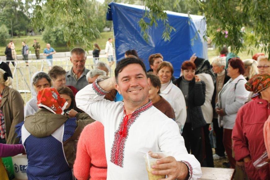 Фестиваль вуличної їжі від «Укропу» триває: цього разу його учасниками стали понад дві тисячі містян, фото-4