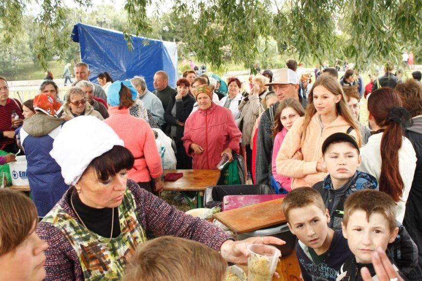 Фестиваль вуличної їжі від «Укропу» триває: цього разу його учасниками стали понад дві тисячі містян, фото-2