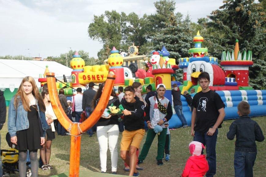 Фестиваль вуличної їжі від «Укропу» триває: цього разу його учасниками стали понад дві тисячі містян, фото-17