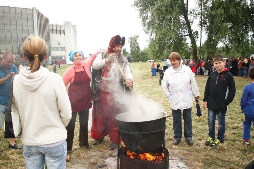 Фестиваль вуличної їжі від «Укропу» триває: цього разу його учасниками стали понад дві тисячі містян, фото-11