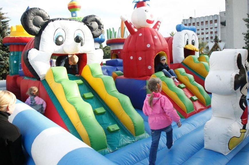 Фестиваль вуличної їжі від «Укропу» триває: цього разу його учасниками стали понад дві тисячі містян, фото-1