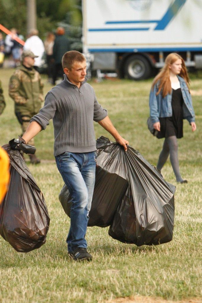 Фестиваль вуличної їжі від «Укропу» триває: цього разу його учасниками стали понад дві тисячі містян, фото-14