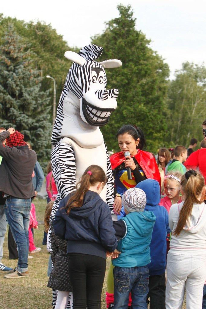 Фестиваль вуличної їжі від «Укропу» триває: цього разу його учасниками стали понад дві тисячі містян, фото-20