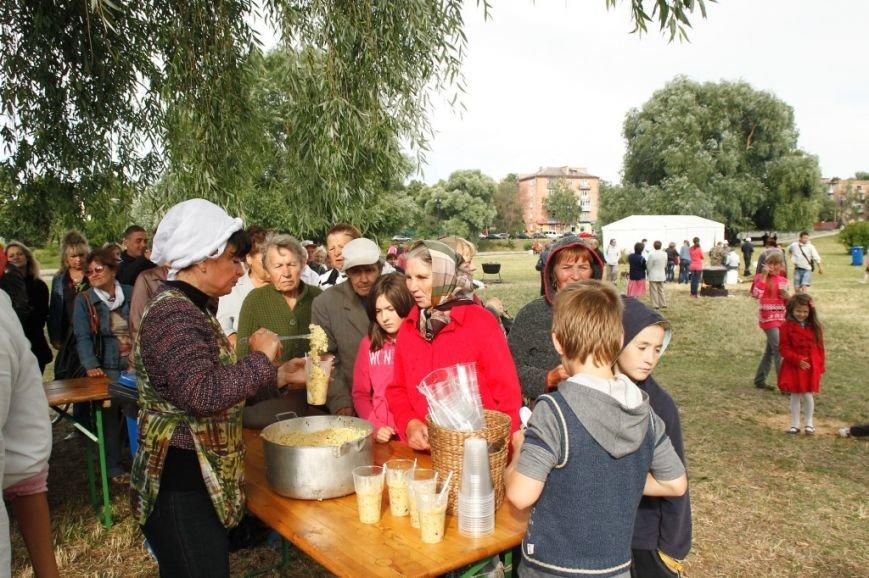 Фестиваль вуличної їжі від «Укропу» триває: цього разу його учасниками стали понад дві тисячі містян, фото-12