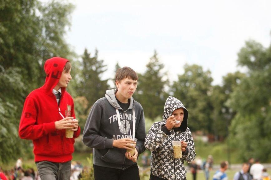 Фестиваль вуличної їжі від «Укропу» триває: цього разу його учасниками стали понад дві тисячі містян, фото-7