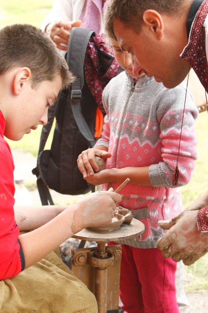 Фестиваль вуличної їжі від «Укропу» триває: цього разу його учасниками стали понад дві тисячі містян, фото-19
