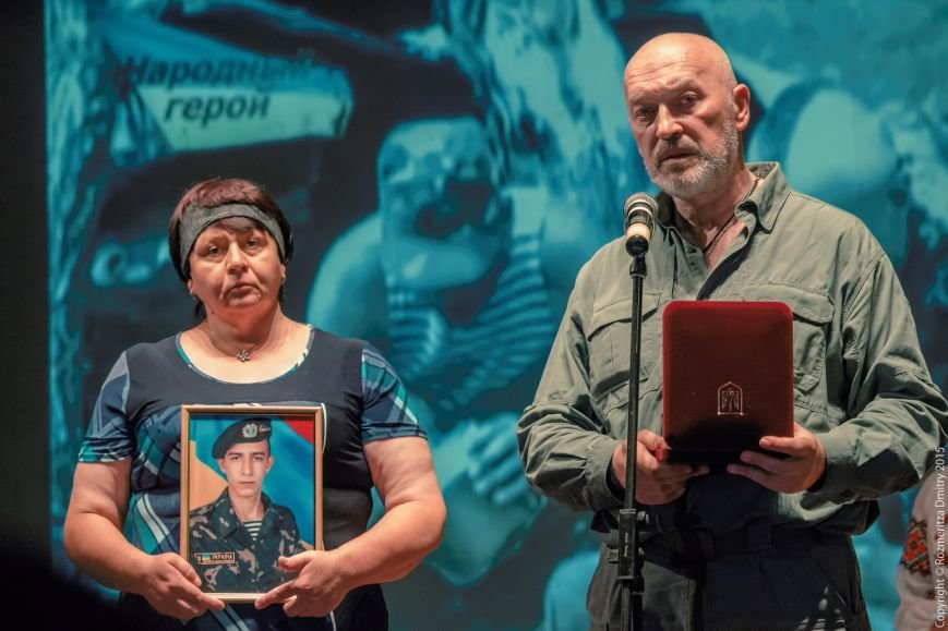 В Днепропетровске вручили 18 орденов «Народный Герой Украины» (ФОТО), фото-4