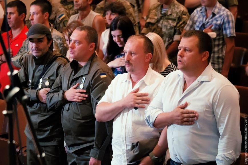 В Днепропетровске вручили 18 орденов «Народный Герой Украины» (ФОТО), фото-2