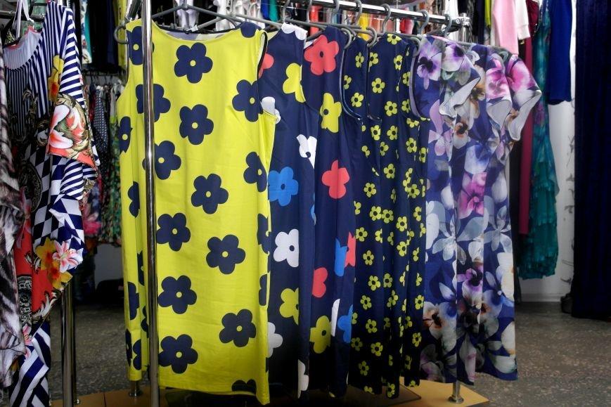 Модницы Красноармейска покупают вещи в магазине «Magic», фото-2