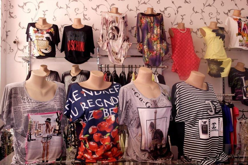 Модницы Красноармейска покупают вещи в магазине «Magic», фото-5