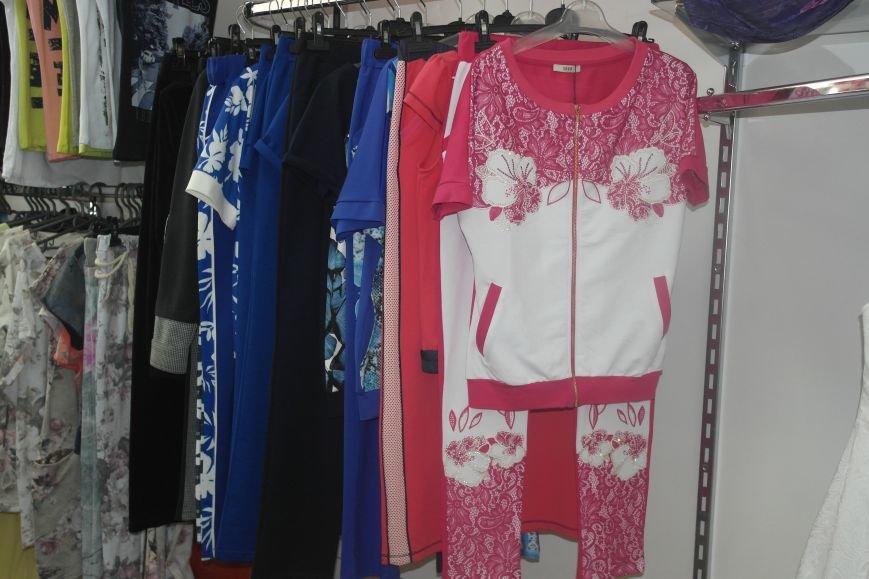 Модницы Красноармейска покупают вещи в магазине «Magic», фото-3