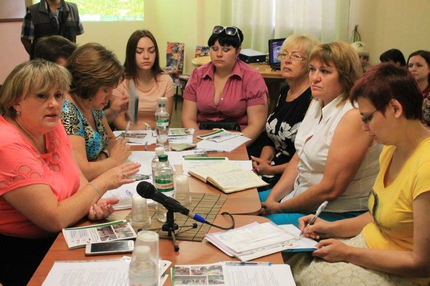 В Артемовске окажут психологическую помощь вынужденным переселенцам, фото-3