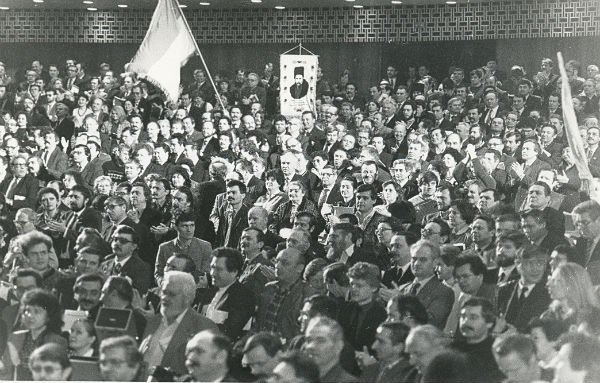 25 года назад была принята Декларация о государственном суверенитете Украины (фото) - фото 1