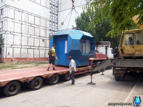 В Мариуполе демонтировали незаконные торговые киоски (ФОТО), фото-3