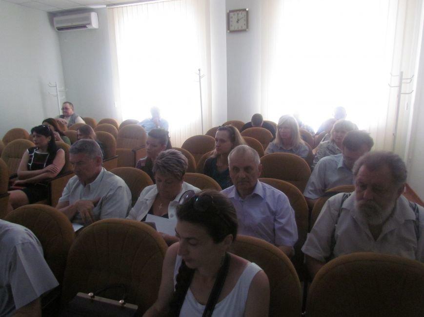 Мариуполь станет областным центром по оказанию помощи роженицам?(ФОТО), фото-2