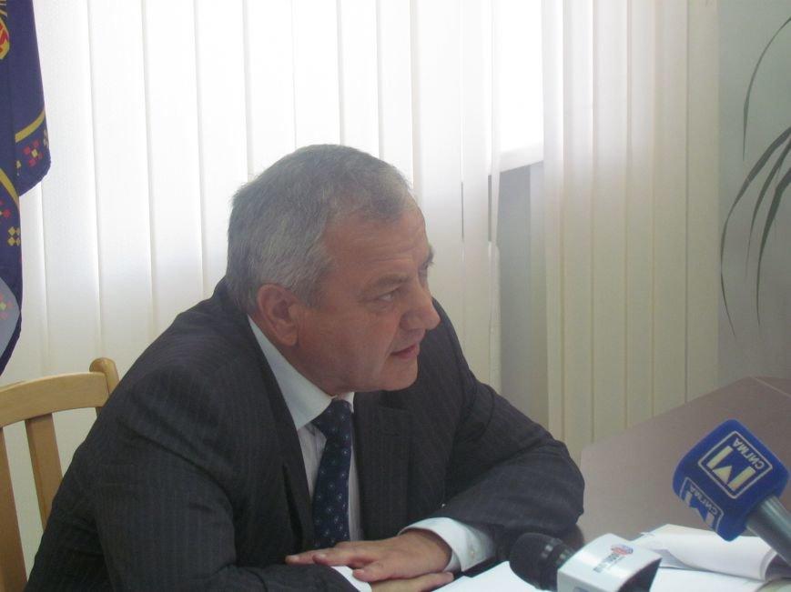 Мариуполь станет областным центром по оказанию помощи роженицам?(ФОТО), фото-1