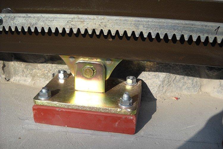 Автоматические ворота - идеальное решение, фото-1