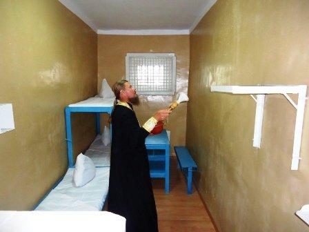 Запорожская область приготовилась к приему особо опасных преступников (ФОТО) (фото) - фото 2