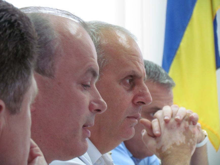В Мариуполе поднялся вопрос о расширении сети коммунальных аптек (ФОТО), фото-4