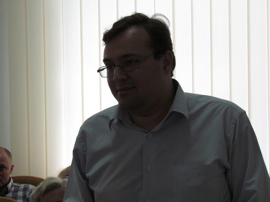 В Мариуполе поднялся вопрос о расширении сети коммунальных аптек (ФОТО), фото-3