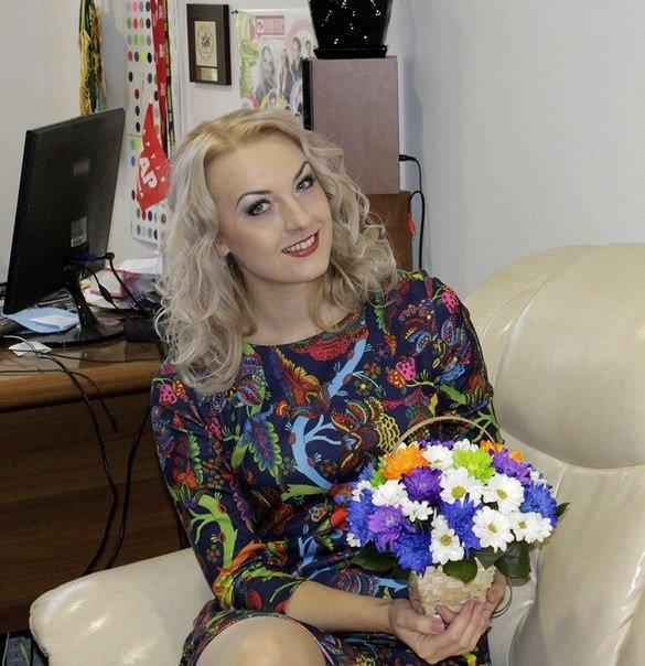 Світлана Віряскіна