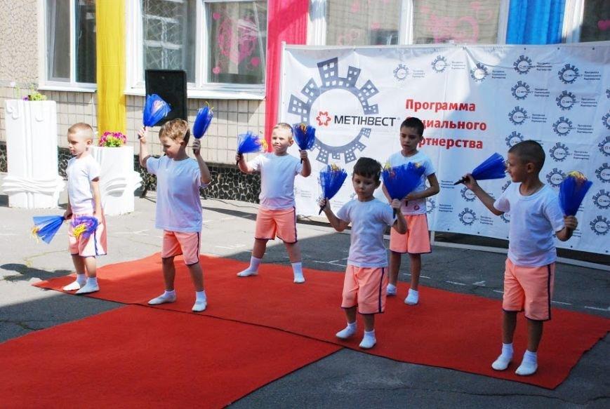 Благодаря помощи ЦГОКа и родителей в детском саду № 65 появился новый спортзал (ФОТО), фото-4