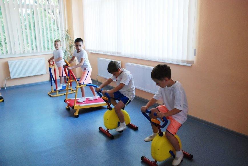 Благодаря помощи ЦГОКа и родителей в детском саду № 65 появился новый спортзал (ФОТО), фото-2